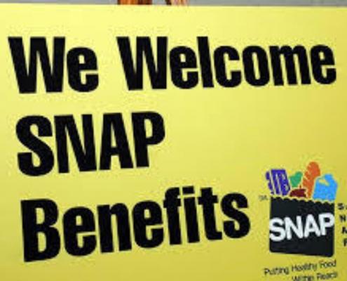 SNAP Benefits in Denver